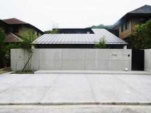 ☆上野芝のコートハウス☆