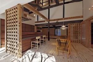 第16回奈良県景観調和デザイン賞・知事賞受賞