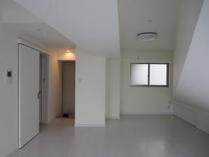 京都市東大路での賃貸マンションの新築