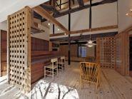 「今井町の家」が大阪建築コンクールで大阪府知事賞を受賞しました。