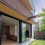 ガーデンテラスの家