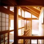 日吉台の家