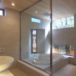 比叡平の家