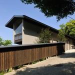 上賀茂の家