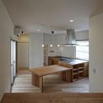 2世帯住宅 Zwei Haus