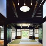 次郎丸の家
