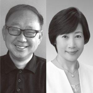 木村 博昭 / 米原 慶子