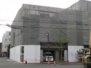 京都府京都市の賃貸マンション新築
