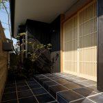 松ヶ丘の家