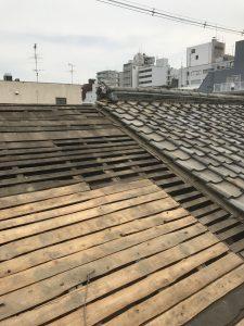 京都市中京区京町屋再生4