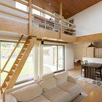 近江舞子の家