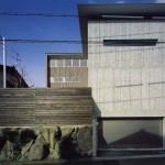 醍醐古道の家