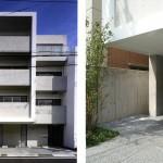 塚口の集合住宅
