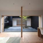 菖蒲池のコートハウス