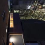 六甲道の家
