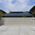 上野芝のコートハウス