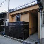 N邸改修工事