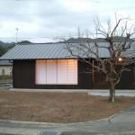 紀宝町の家