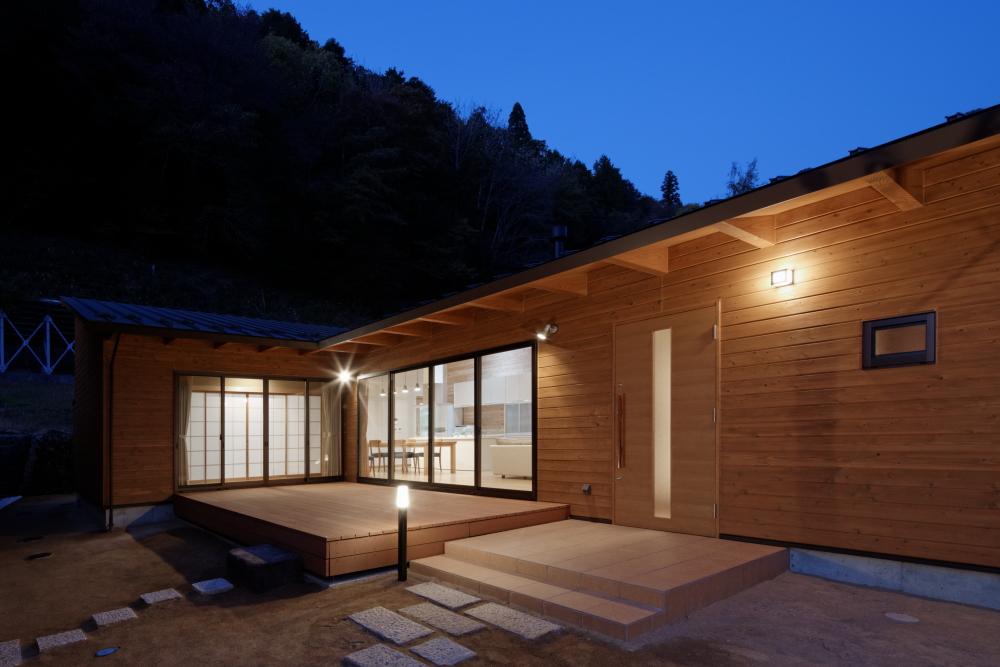 建築家によるリフォーム・建築相談